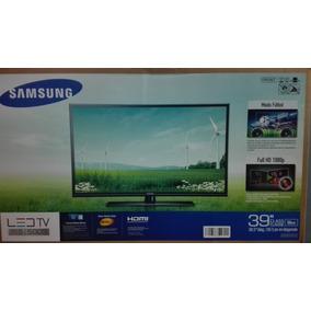 Televisor Samsung Tv Led 39 - 40 Hdmi Full Hd Nuevo Garantía