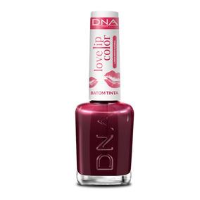 Dna Love Lip Color Batom Tinta 10ml Love Cherry