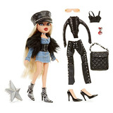 Bratz Collector Doll - Cloe Multicolor