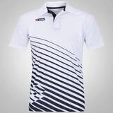 1da9877b6e Camisa Polo Lotto Bastazani - Masculina - Cor Branco