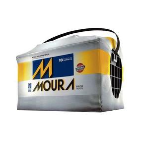 Bateria Moura 75ah M75ld