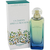 Perfume Importado Un Jardin Apres La Mousson 100 Ml Hermes