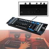 192ch Dmx 12 Escáneres Controlador Consola De Led Pro...