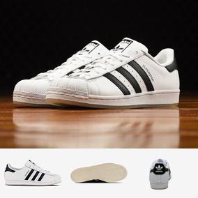 bcdd658446b93 Adidas Superstar - Zapatillas Hombres Adidas en Mercado Libre Perú