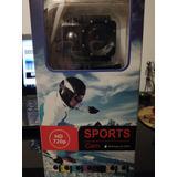 Cámara Gopro Sports Cam Hd 720p