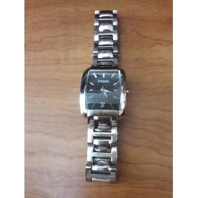Reloj Fossil Con Fechador Elegante Ideal Para Regalo Hombre