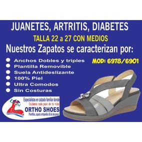 Zapatos Para Juanetes Para Mujer en Mercado Libre México 0dde8a5eaae3