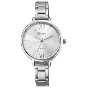 b4e4f72e1bf Relogio Feminino Menor Preço - Relógios De Pulso no Mercado Livre Brasil
