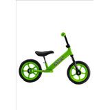 Bicicleta De Equilibrio Estilo Strider