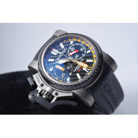 Graham Chronofighter Oversize Commando