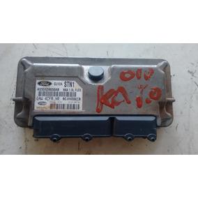 Modulo De Injeção Ford Ka 1.0 2010 - As5512a650ab
