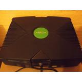Consola Xbox Clásico 120 Gb Arcade