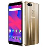 Smartphone Blu Vivo Xl3 V0250ww Dual Sim 32gb Tela 5.5 13mp
