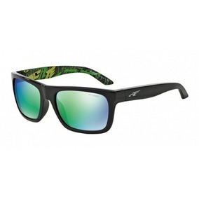 Gafas Arnette An4176-22063r-58 Acetato Negro Hombre d88525f77a