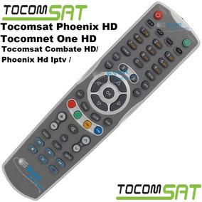 Controle Original ©tocomnet, ©tocomsat, Envio Rapido E Segur