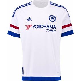 Camiseta De Fútbol Marca adidas Chelsea De Inglaterra Ed 8144d3916441e