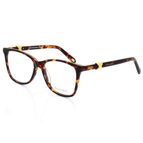 Abaixou!!!!!armação De Grau Tiffany Co Tartaruga - Óculos no Mercado ... efff5d2bf0