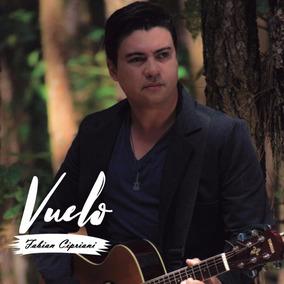 Música Pop Canción Vuelo Versión Acústica Mp3 Fabian