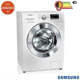 Lava & Seca 11 Kg Samsung Branco Lavagem Wd11m44530w
