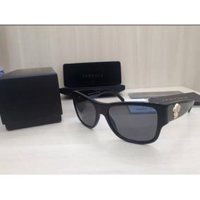 Caixa De Óculos Versace 100% Original Importada Sol - Óculos no ... 756173691c