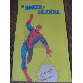 Homem Aranha Poster Bloch
