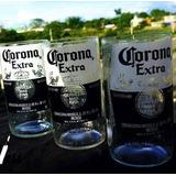 Vasos De Botella Corona