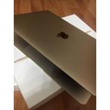 Apple Macbook 256 Gb Gold