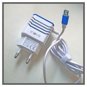 A5 - Kit C/ 15 Carregador Universal 2.1a C/ Para Tablets