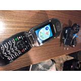 Celular Motorola U6 Funcionando Desbloqueado