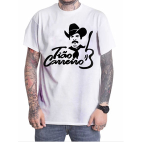 5a031d8ae8472 Camiseta Camisa Personalizada Tião Carreiro Sertanejo 01