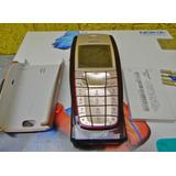 Celular Nokia Vintage De Colección (cdma80)