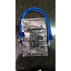Arduino Due 3.3v Atsam3x8e Micro Usb
