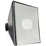 b60f739be3fe Zeikos Zeld18 Difusor Luz Profesional Softbox 269 X 305 Cm C
