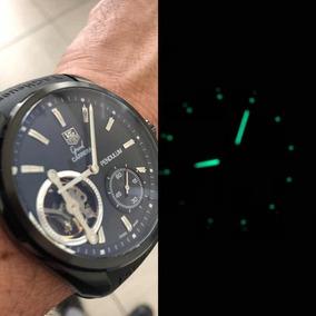 95b7a854942 Tag Heuer Grand Carrera Pendulum Rose Gold - Relógios De Pulso ...