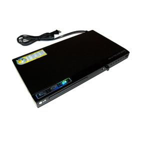 Lg Reproductor De Dvd Con Karaoke Dv647