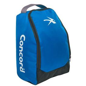 Mochila Futbol Hombre 36x20x14 Azul Concord Sint Udt 41767 564b9ef3b0e11