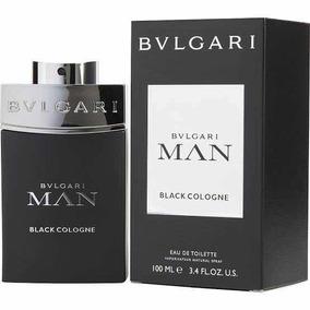 09997aaba68c9 Bvlgari Black 100ml - Perfumes Importados Bvlgari Masculinos no ...