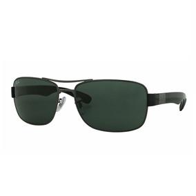 295758daf188e Óculos De Sol Ray Ban 3510 004 9a Lente Polarizada Original - Beleza ...