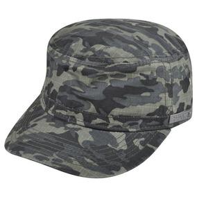 Gorra Camuflaje Militar Tony Hawk Original