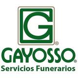 Paquete De 2 Servicios Funerarios En Gayosso Felix Cuevas