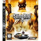 Saints Row 2 Digital Ps3