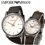 d058877b421 Reloj Armani Pareja Clásico Ar9112 Envío Internacional