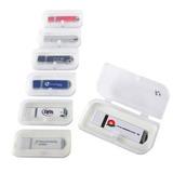 Pendrive Lighter 8gb Para Personalizar(pedir Precios)