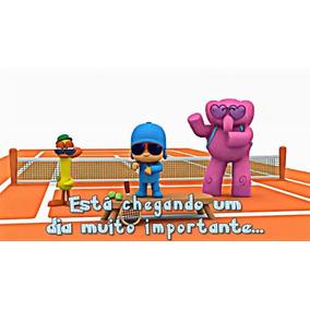 ac1f0c9db2 Pijamas Do Pocoyo - Informática no Mercado Livre Brasil