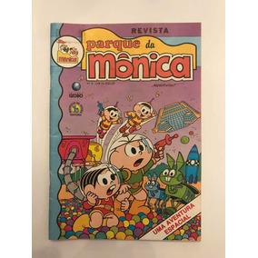 Gibi - Revista Turma Da Mônica - 1993 - Nº:2