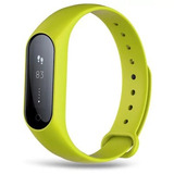 Pulseira Inteligente Mais Barata Smartband Y2 Plus Verde