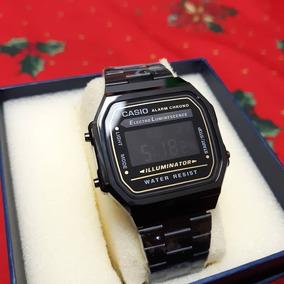 cc8f9651dfd5 Reloj Casio A 168 - Reloj Casio en Guanajuato en Mercado Libre México