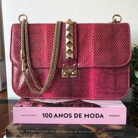 Bolsa Valentino Original Usada - Bolsas Femininas 89a9b9b9f60