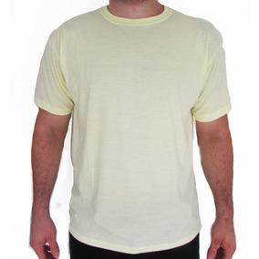 Kit 10 Camisetas Fio 30 1 Penteado 100% Poliéster Sublimação 54aaeacea331d