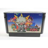 Akumajou Special Boku Dracula-kun Kid Dracula Famicom
